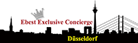 Ebest Exclusive Concierge Düsseldorf