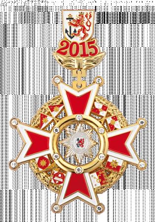 Sessions Orden 2015 Groß